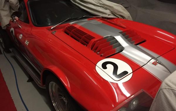 Classic Car PDR