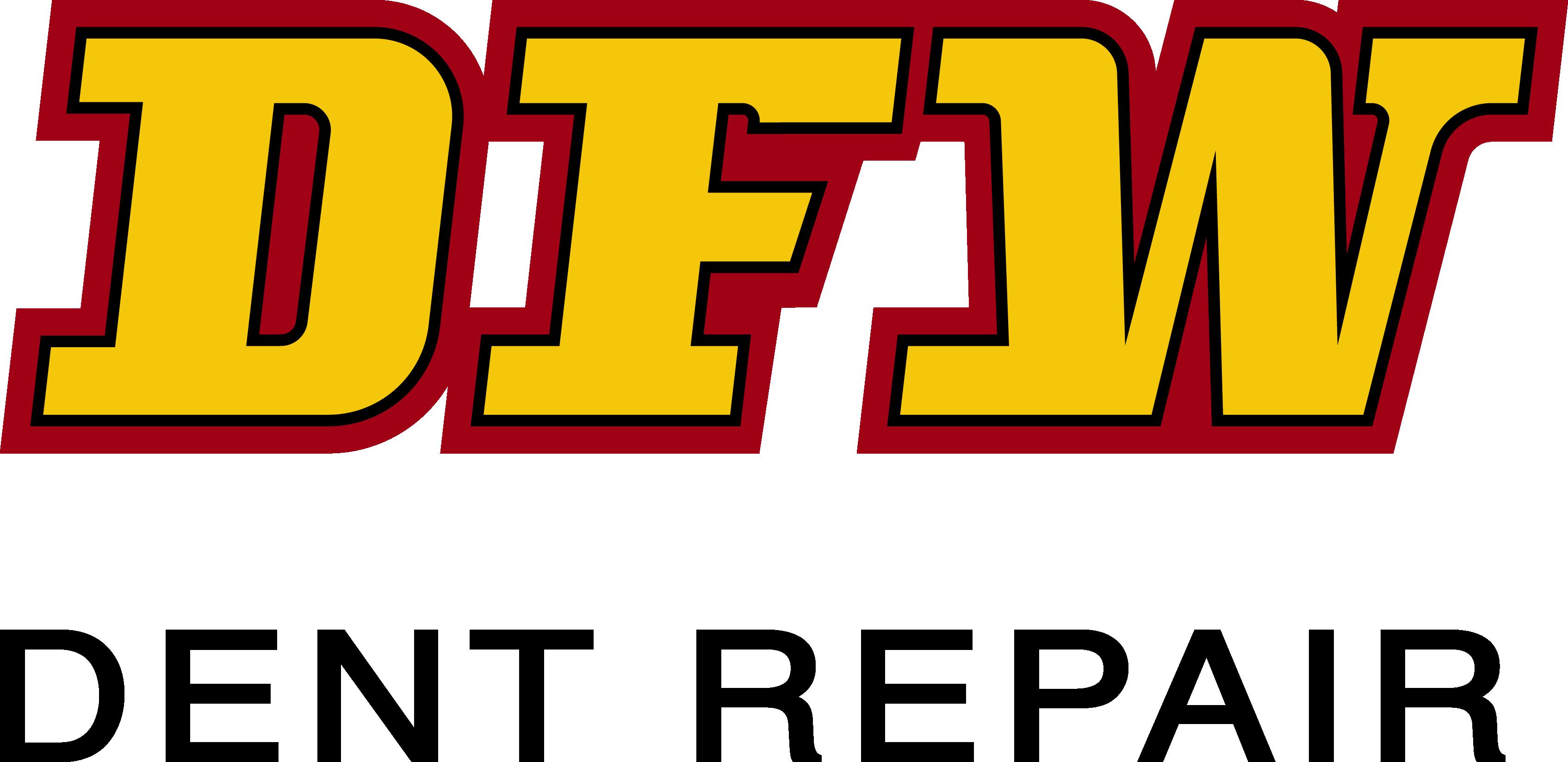 DFW Dent & Hail Repair